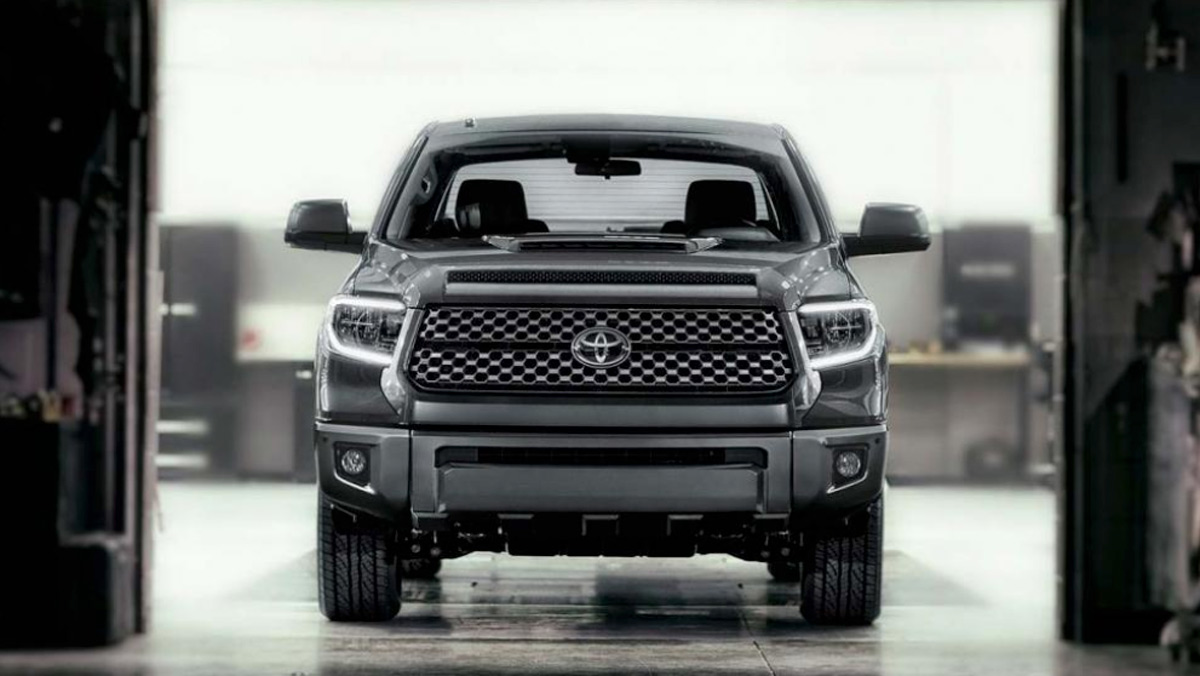 Coches que no conoces: Toyota Tundra (II)