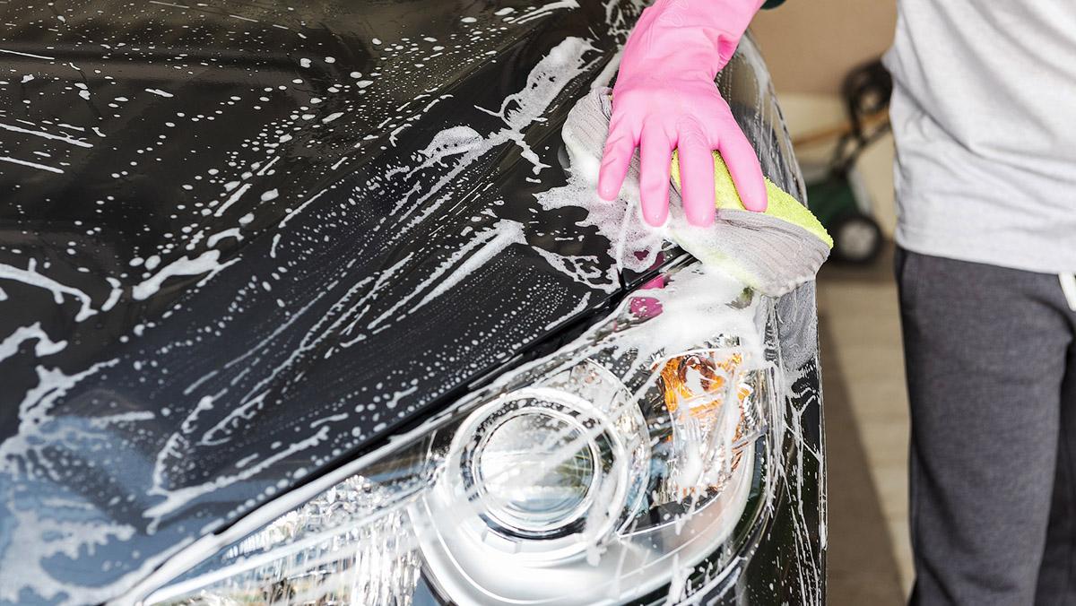 5 consejos para alargar la vida de tu coche - Tenlo siempre reluciente