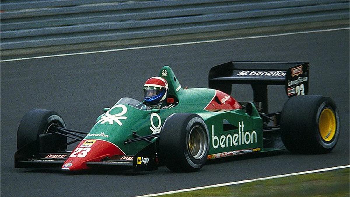 Alfa_Romeo_185T Lothar Spurzem