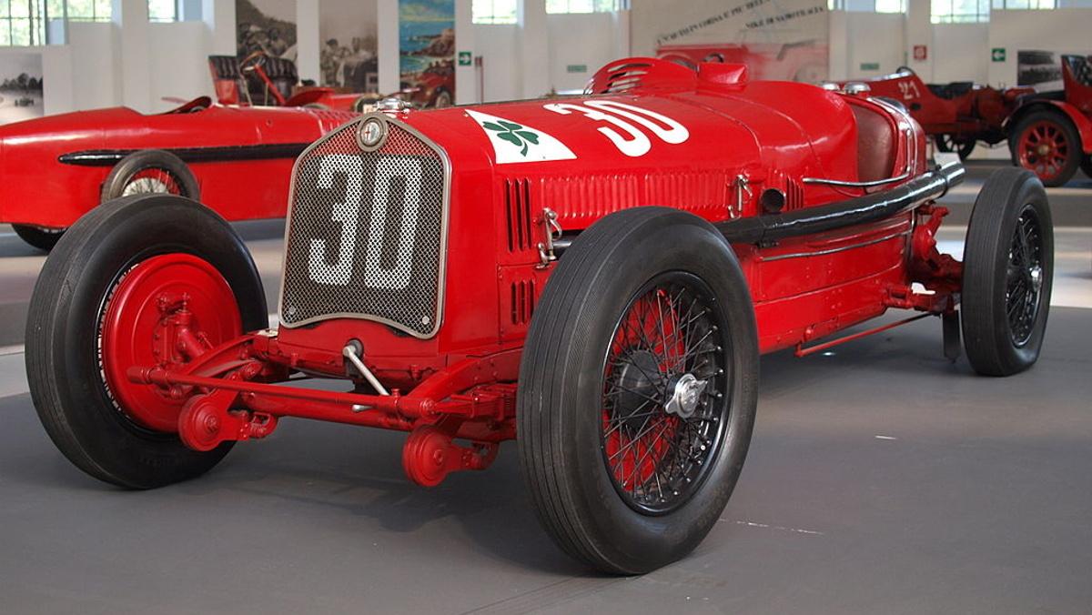 Alfa_Romeo_P2_1930 tomislav medak