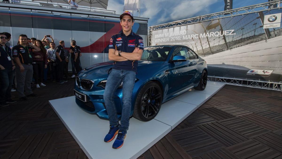BMW-M2-Marc-Márquez-2016