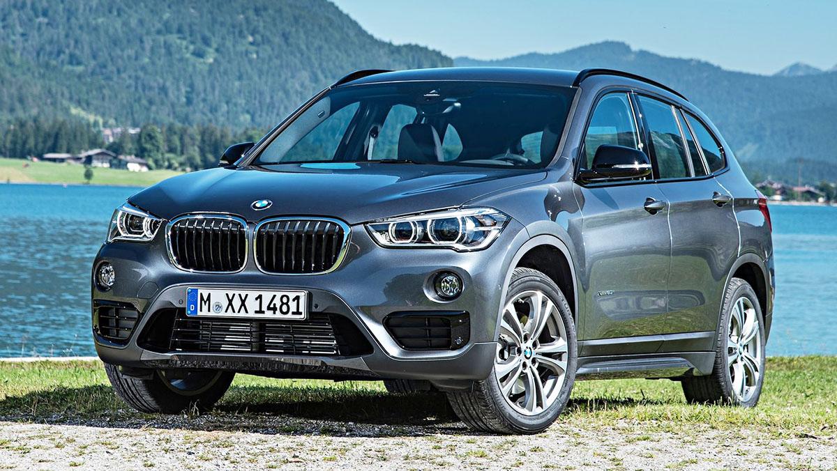 Los BMW más baratos que puedes comprar ahora mismo - X1