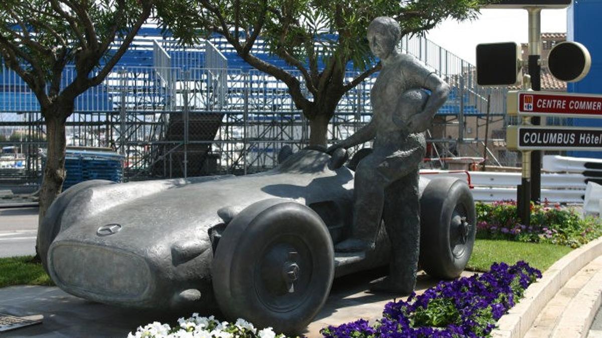 Fangio Mónaco2
