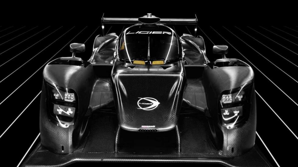 El Ligier PS17