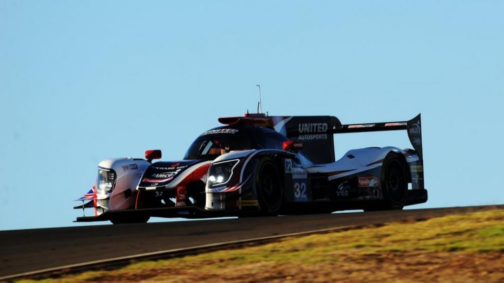El pepino de Alonso para las 24 Horas de Daytona