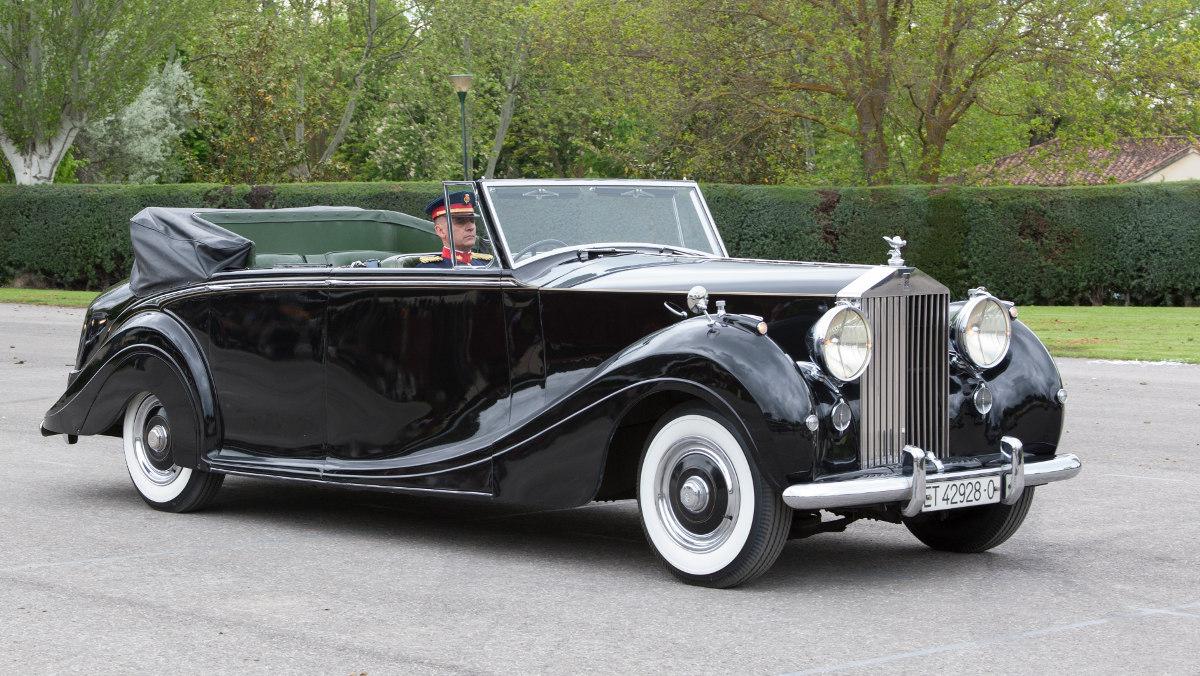 Rolls-Royce_Phantom_IV_Franco