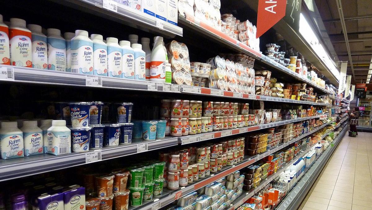 La tecnología de William F1 en los supermercados