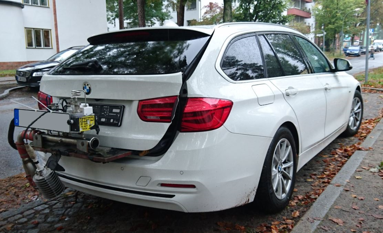 Acusan a BMW de hacer trampas, pero lo niegan rotundamente