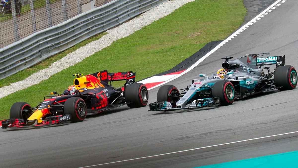 Distancia kilométrica a recorrer en cada GP F1