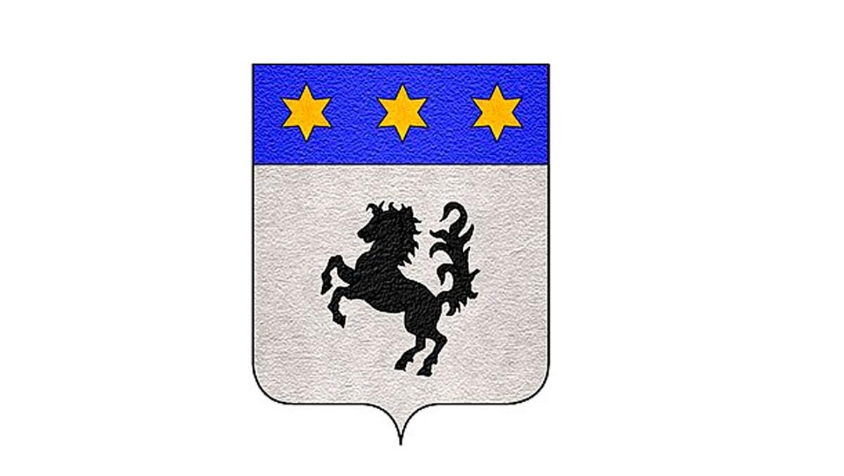 ESCUDO-DE-LA-FAMILIA-BARACCA, origen del logo de Ferrari