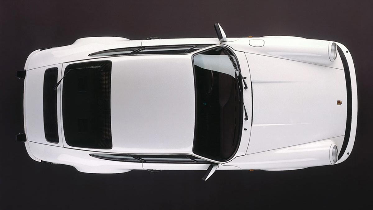 Porsche 911 Carrera de 1984