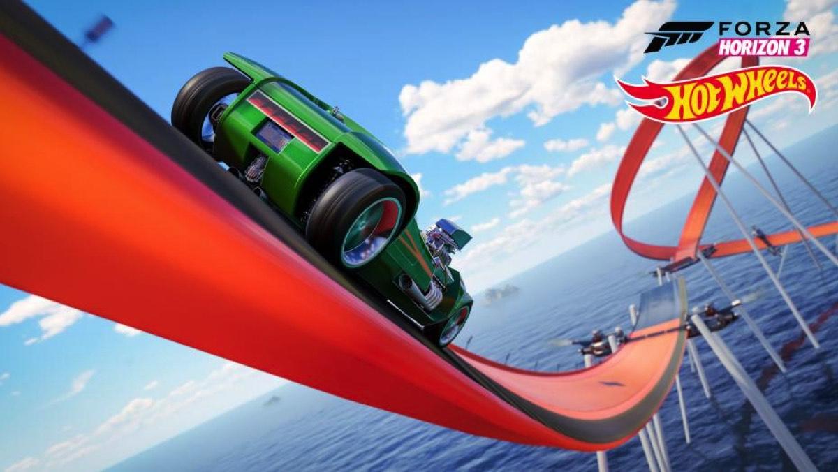 Videojuegos coches 2017