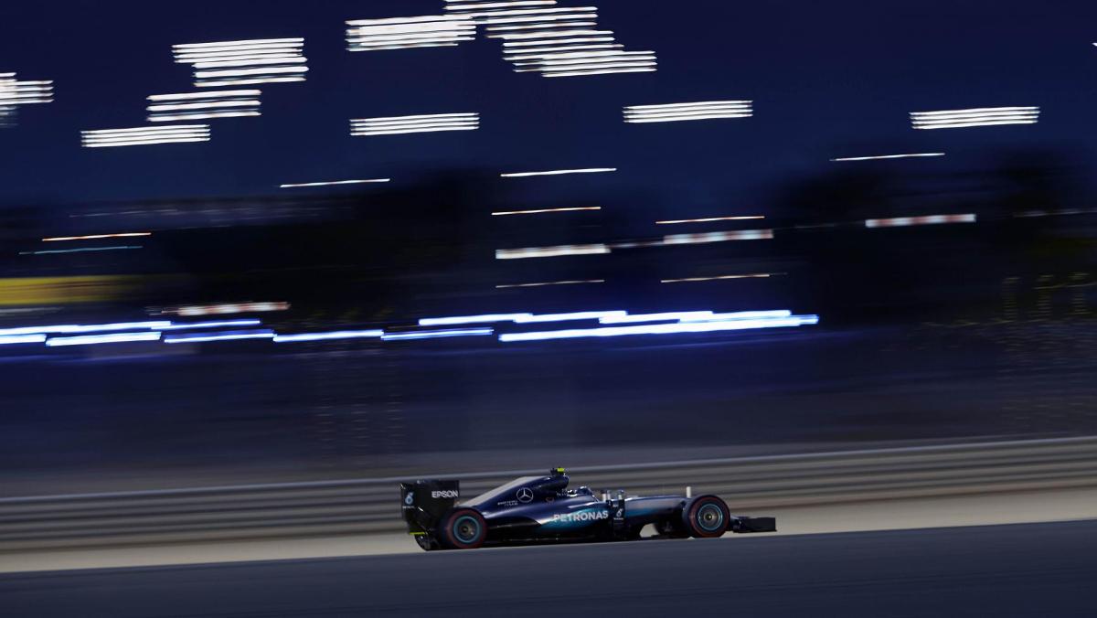 Gomas F1 2017