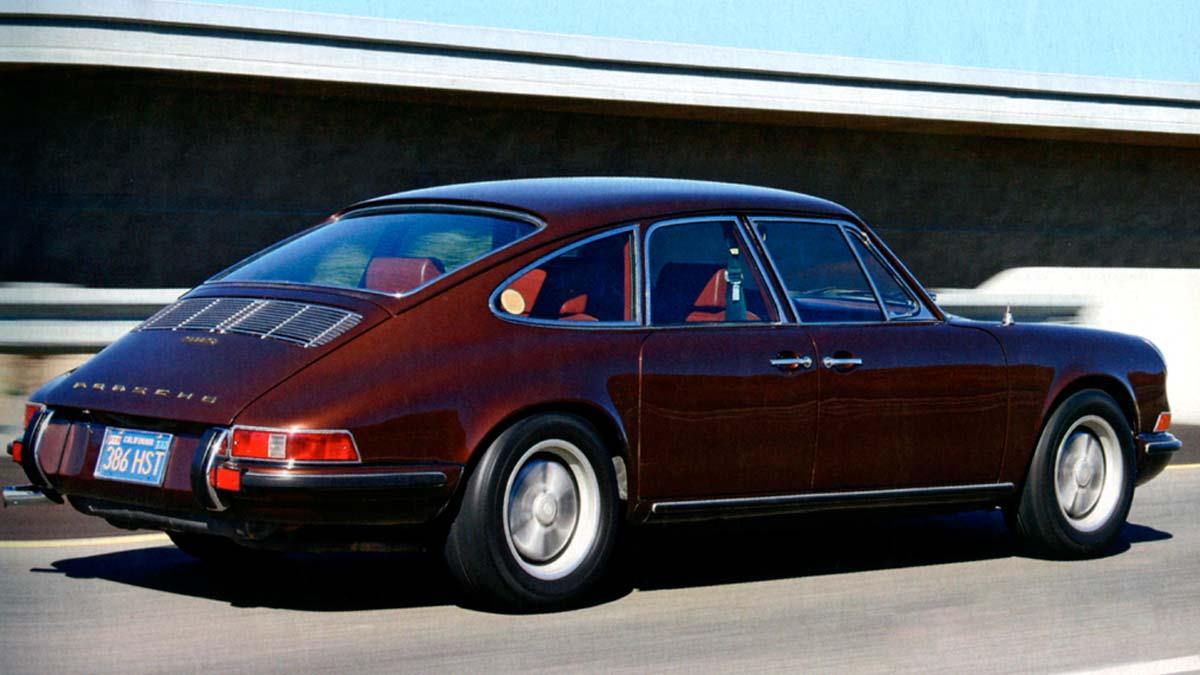clasico one-off sedan lujo unico