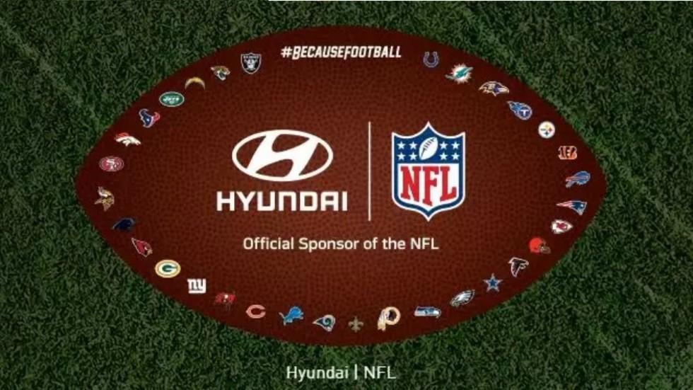 Hyundai Sponsor