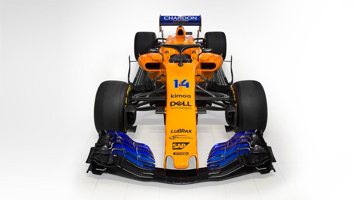 MCL33 F1 2018