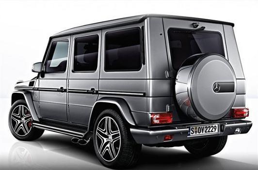 Mercedes Clase A Salón de Ginebra