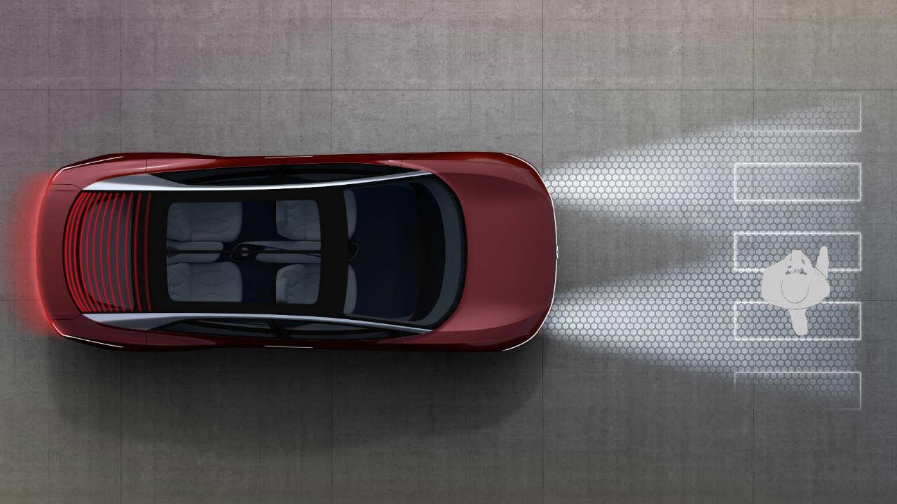 Desconfianza en los coches autónomos