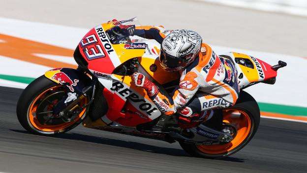 Cómo ver online el GP de Las Américas de MotoGP en directo por Internet.