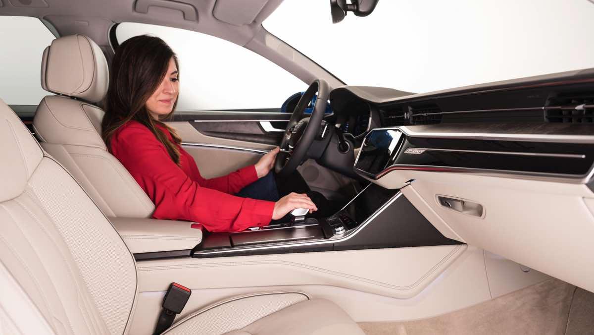 Nuevo Audi A6 Avant 2018 El Familiar Sigue La Tendencia Topgear Es