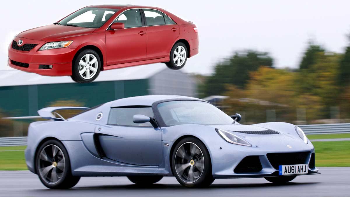 motores deportivos coches aburridos