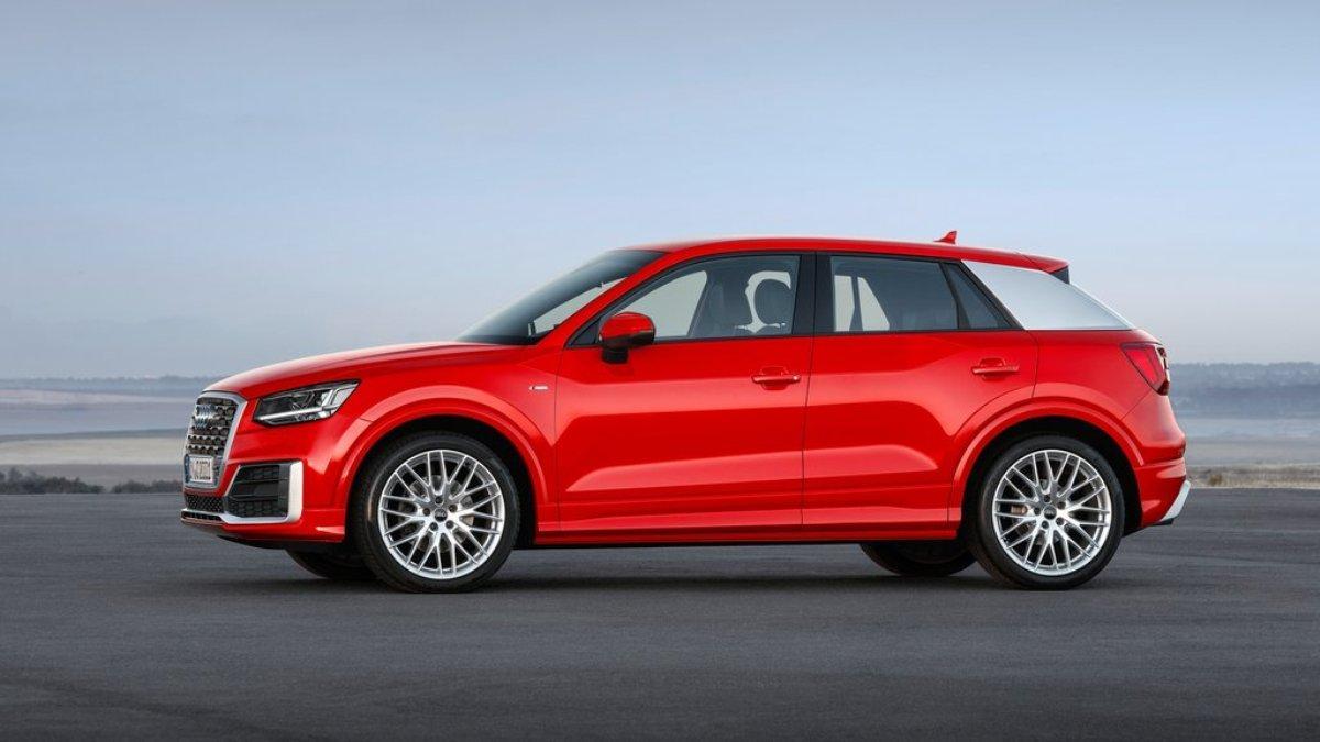 Nuevo Audi Q1