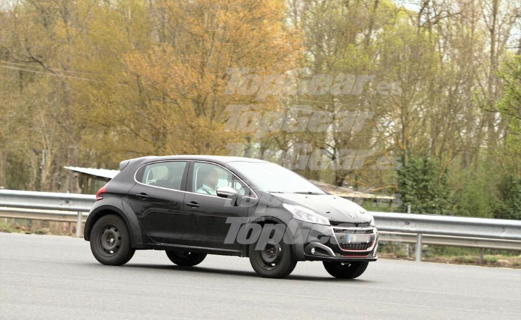 Mula Peugeot 2008