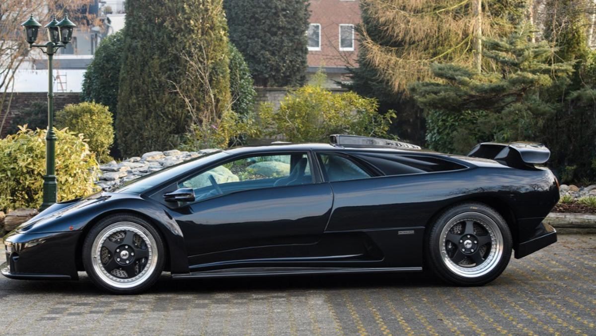 Lambo Diablo GT 19991