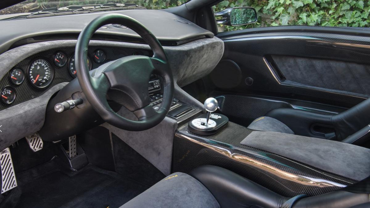 Lambo Diablo GT 19993