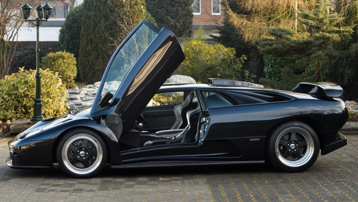 Lambo Diablo GT 199966