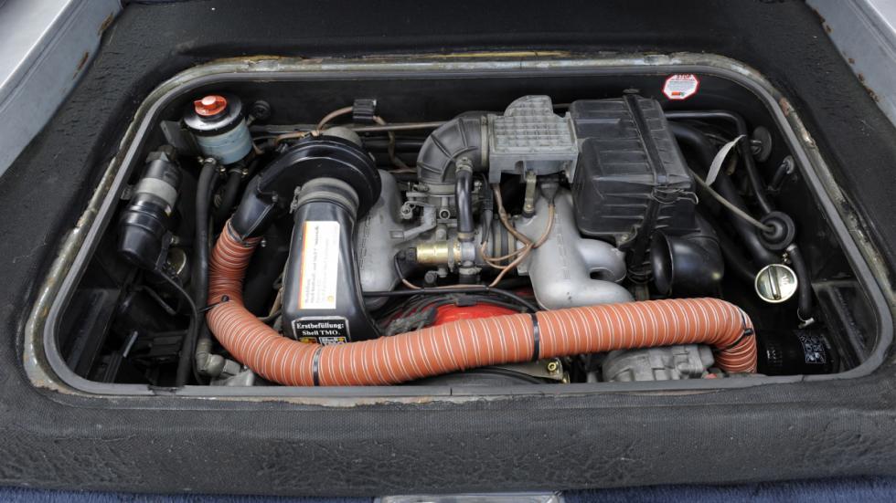 Porsche B 32