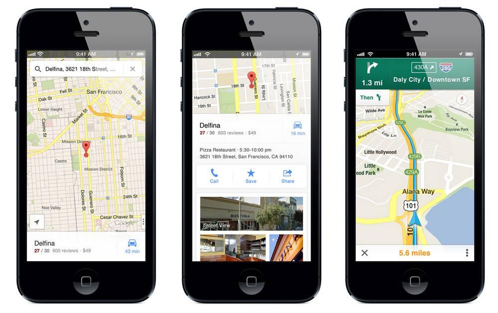 Google Maps avisará radares controles