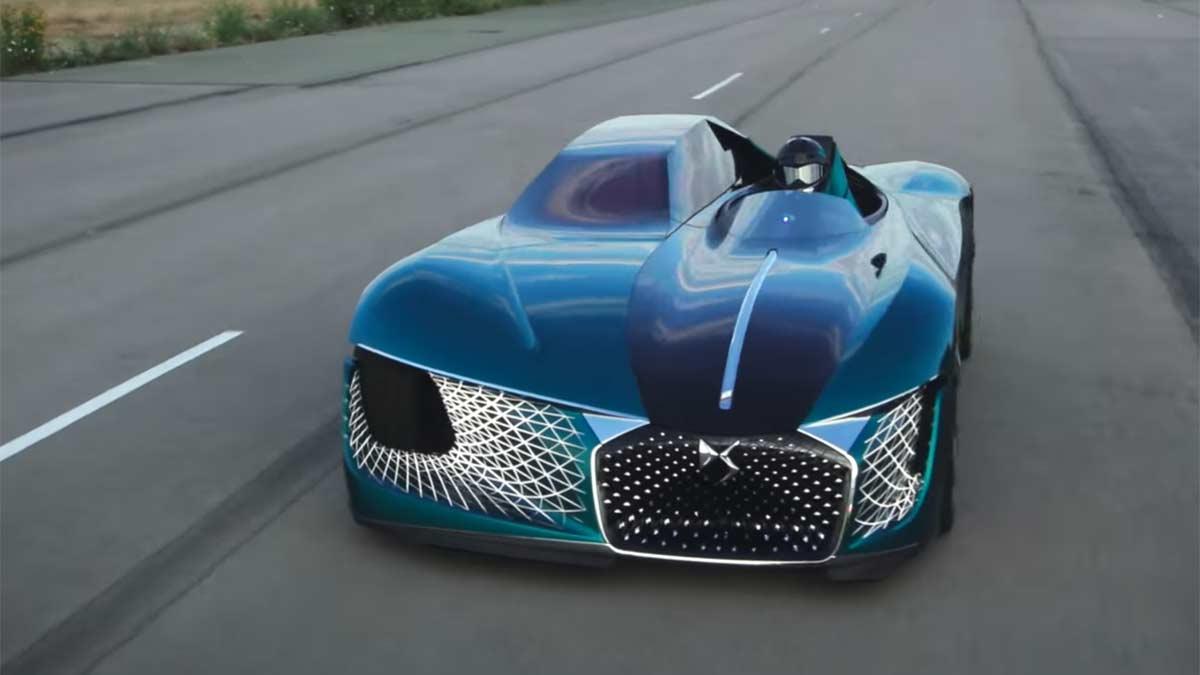 deportivo futuro prototipo concept electrico lujo