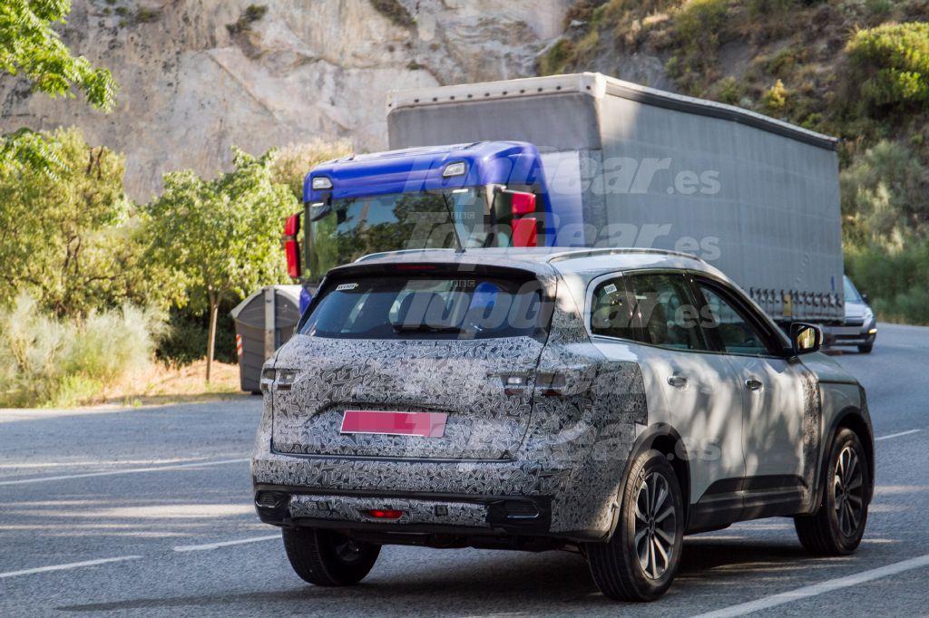 Renault Koleos 2019