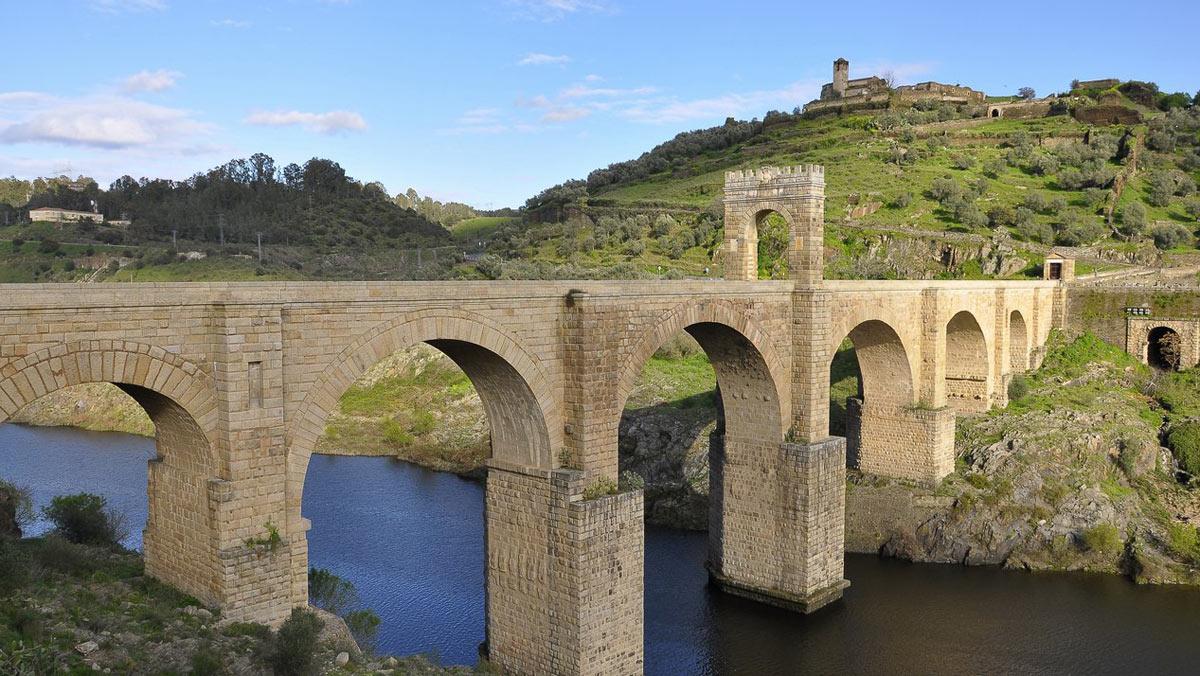 puente alcantara