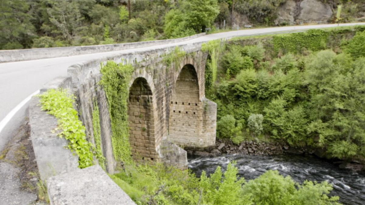 Puente Bibey