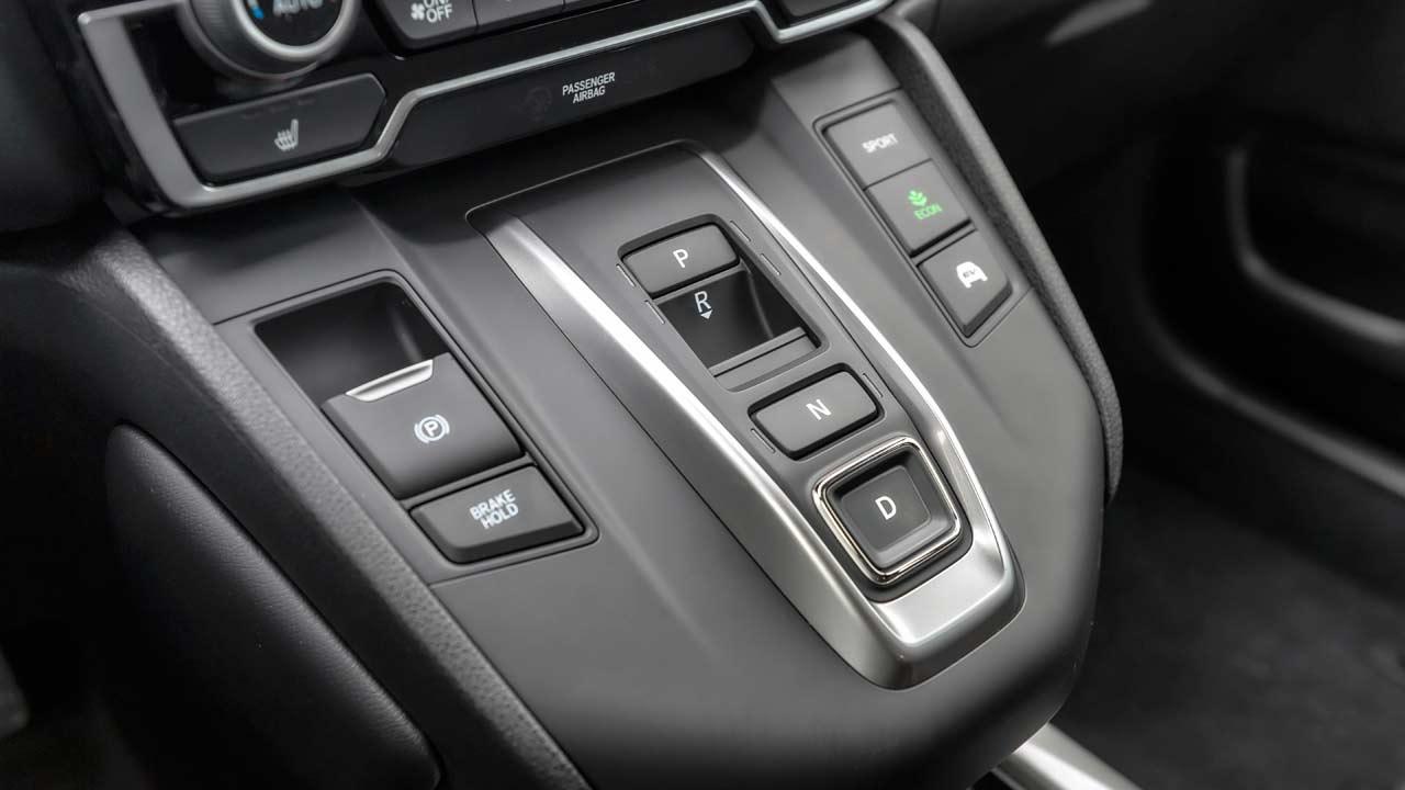Honda CR-V 2019 Hybrid