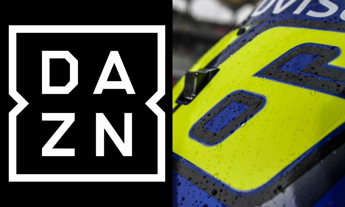 MotoGP y DAZN: lo que debes saber