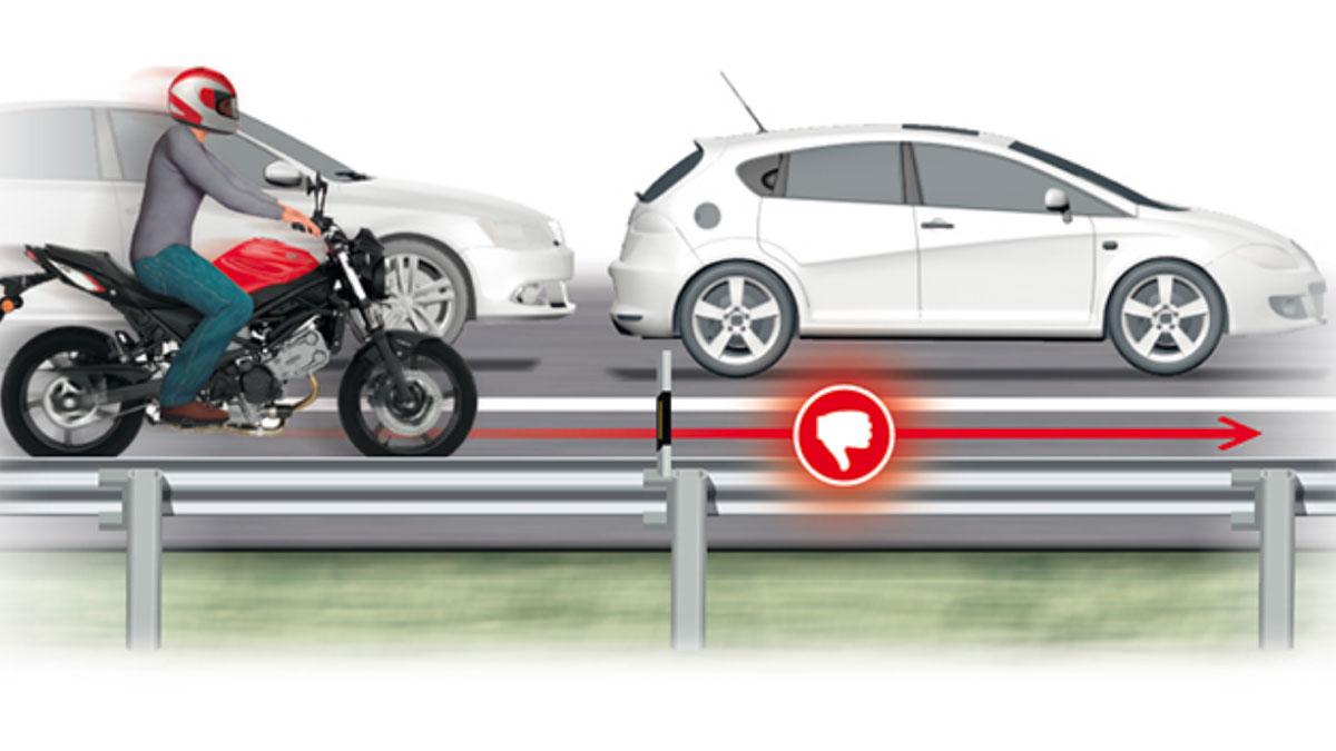 seguridad vial trafico