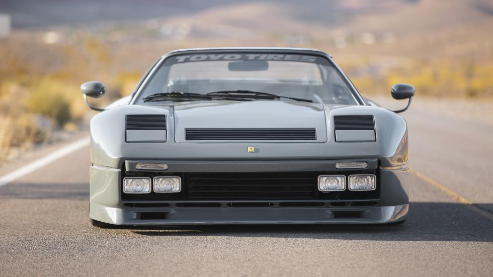 Ferrari BB3X8