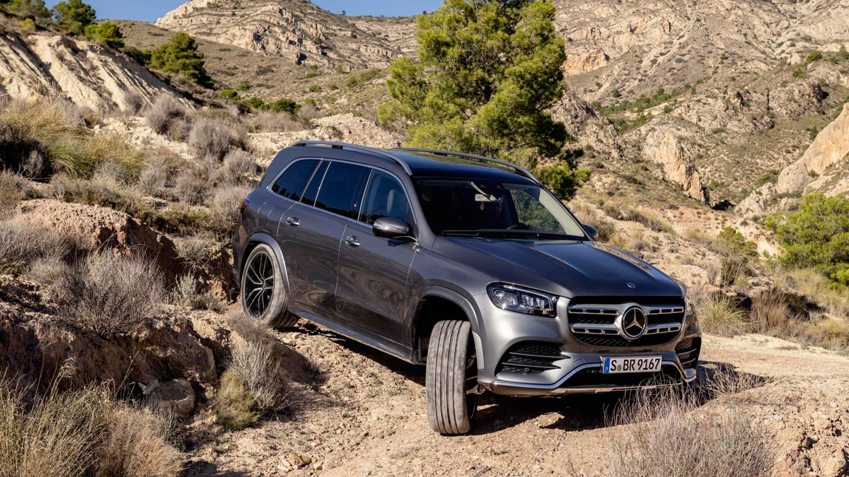 suv lujo grande 7 plazas off-road