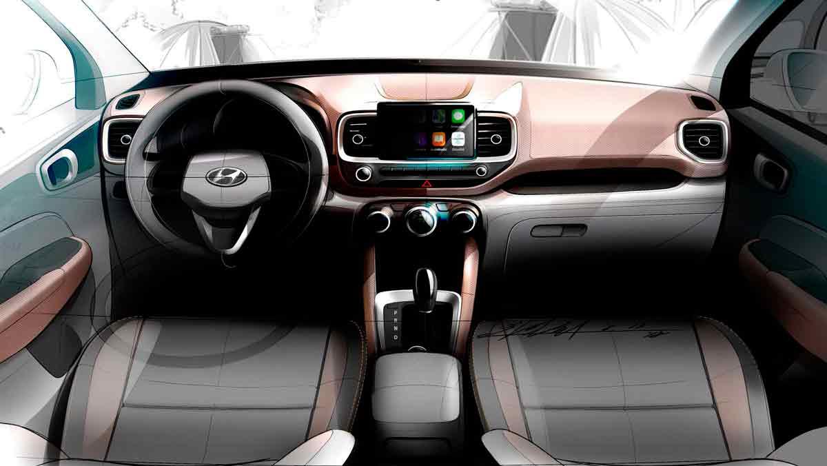 Nuevo Hyundai Venue
