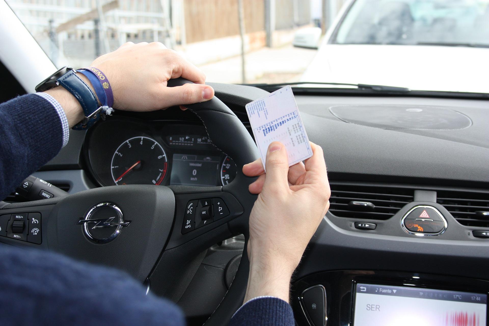 Las 10 Preguntas Mas Falladas En El Examen De Conducir Topgear Es
