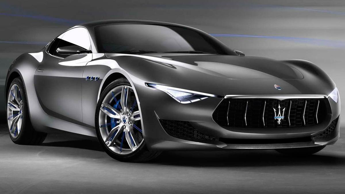 En menos de un año: confirmado que el nuevo Maserati ...