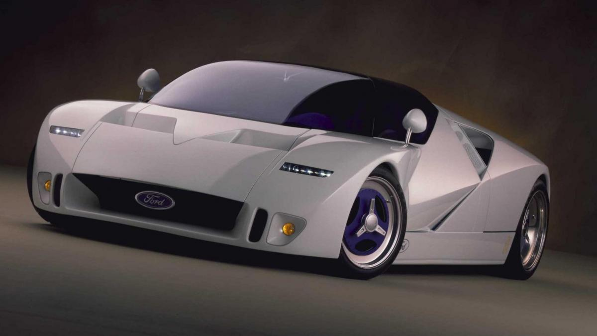 guia de concepts de top gear ford gt topgeares