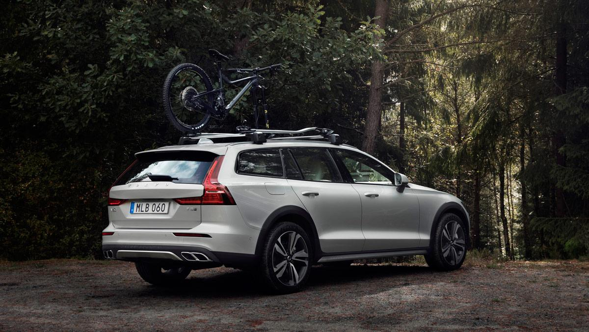 2021 Volvo V60 Cross Country Redesign and Review