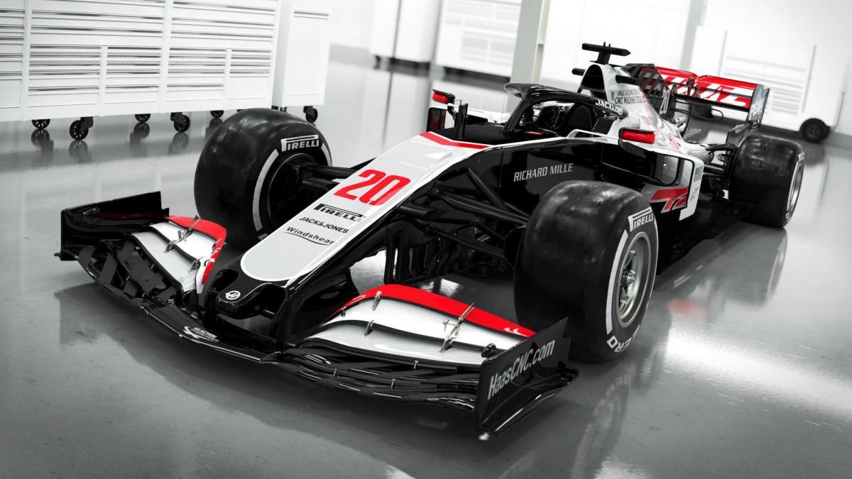 Los Coches De Fórmula 1 De La Temporada 2020 Topgear Es