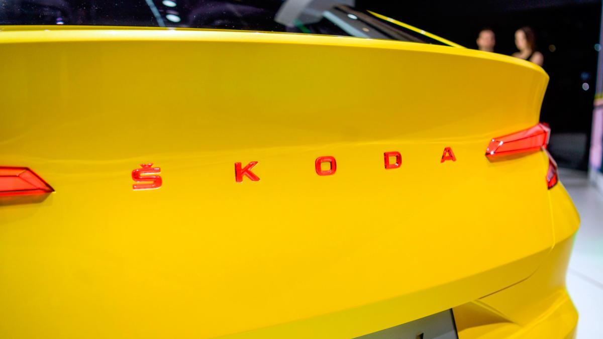 Llega el Skoda Enyaq 2020: el primer SUV eléctrico de la marca