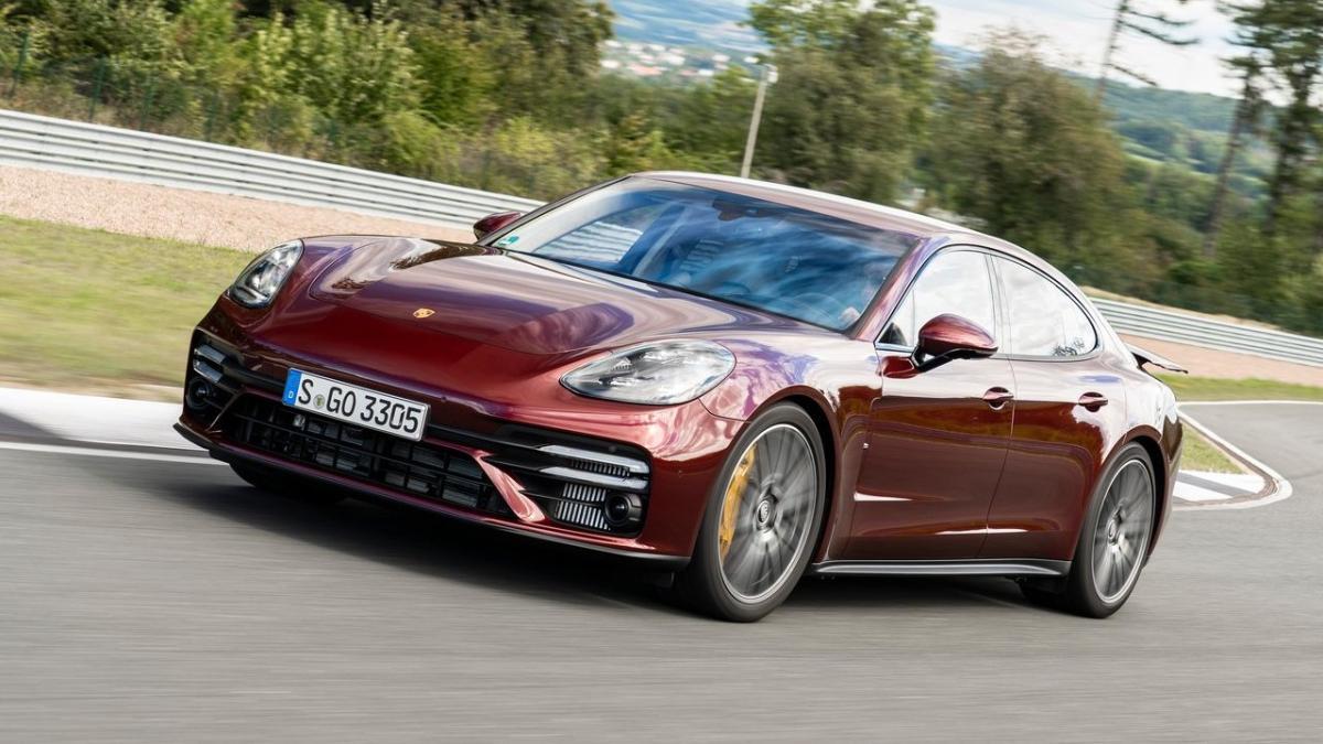 Así quiere Porsche dejar de depender de la gasolina y el diésel