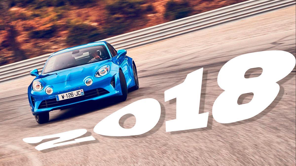 0bfb12b21 Todos los coches nuevos de 2018: lanzamientos y novedades | TopGear.es